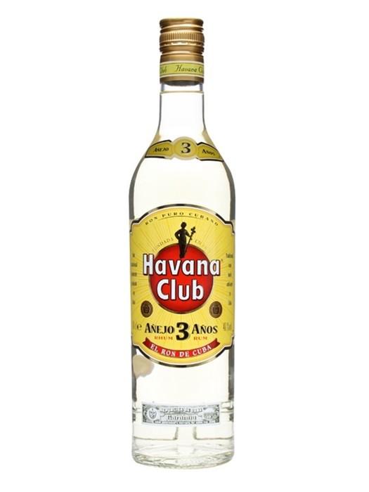 Havana Club   ром с удивительным вкусом!