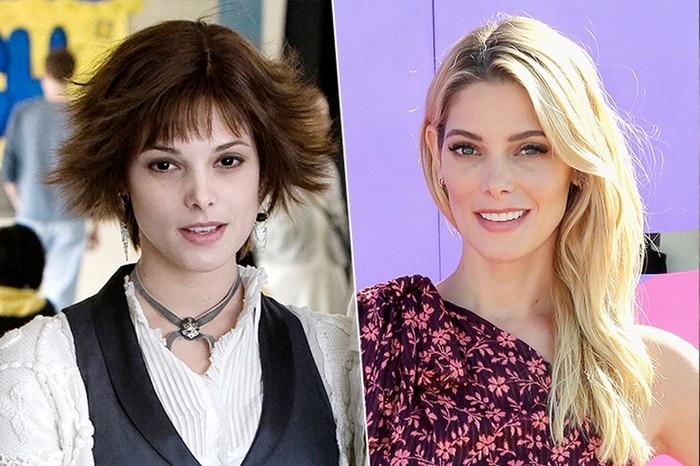 Актеры фильма «Сумерки» тогда и сейчас