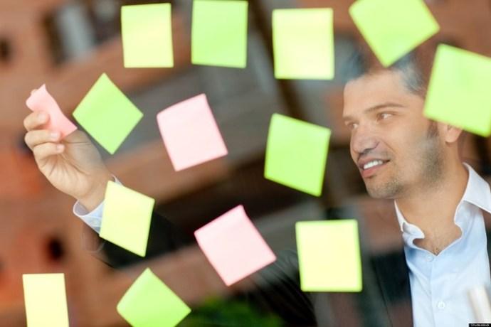 13 вещей, которые продуктивные люди делают по другому