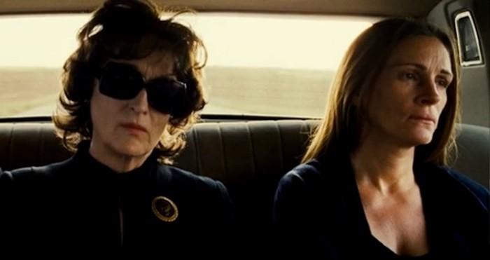 Актрисе Джулии Робертс исполнилось 50 лет— культовые фильмы