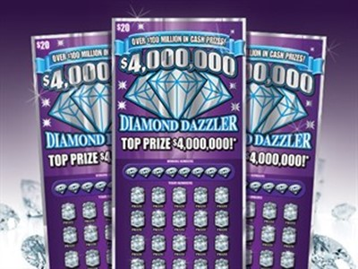 Американка выиграть в лотерею 2 раза подряд, купив билет после первого выигрыша