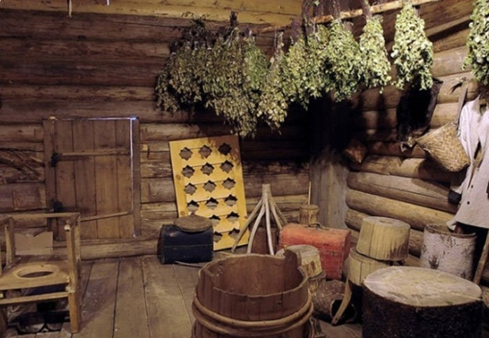 Какие традиции русской бани удивляли иностранцев