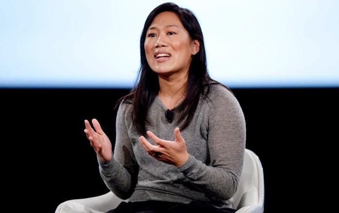 Самые молодые девушки из рейтинга Forbes 100 самых влиятельных женщин мира