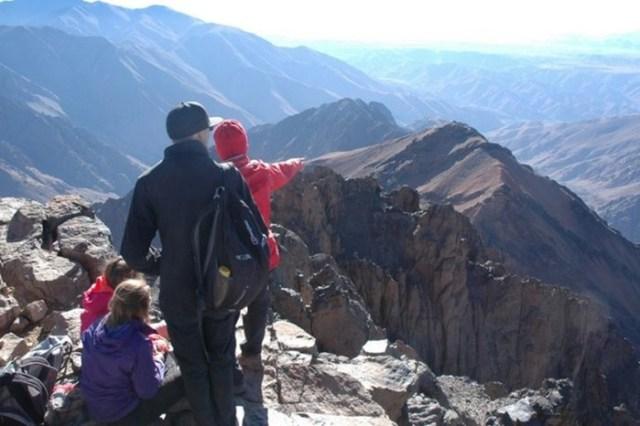 12 потрясающе красивых горных вершин планеты. Они обязательно приснятся вам этой ночью!