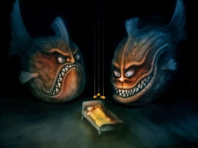 Если вас замучили ночные кошмары— обратите внимание на эти вещи!