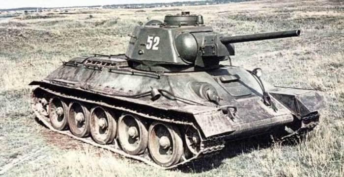 7 самых грозных советских и российских танков