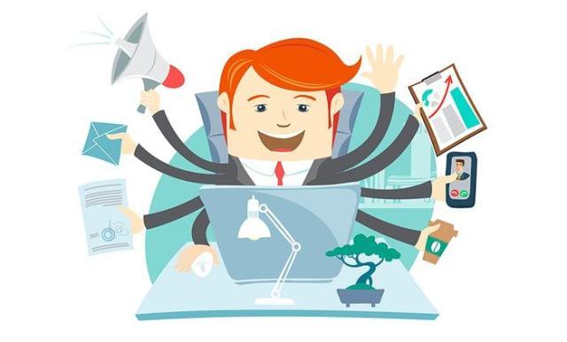Работа в социальных сетях и её особенности