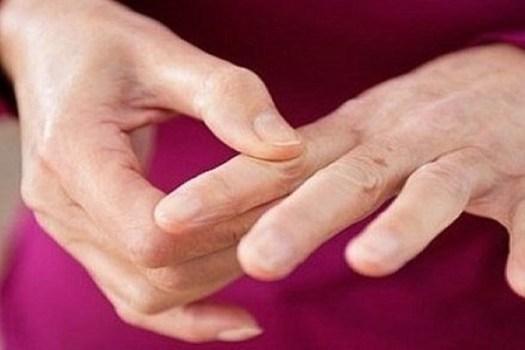 Японский точечный массаж творит чудеса! Он снимает любую боль за минуты