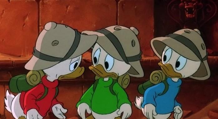 Настоящие имена героев диснеевских мультфильмов до того, как их переделали переводчики