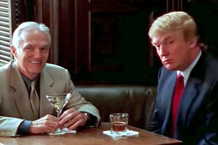 В каких фильмах снимался Дональд Трамп Кинокарьера президента США— 9 фильмов с самыми известными ролями
