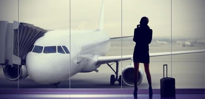 Как перестать бояться летать на самолетах?
