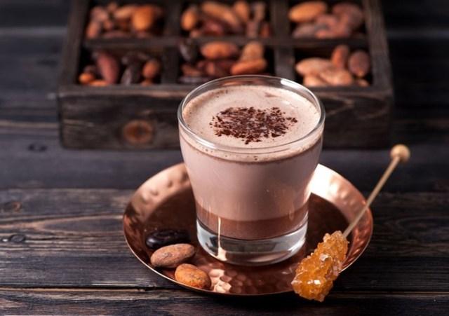 Интересные факты о какао