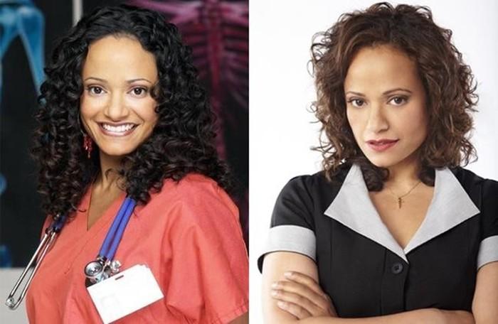 Как выглядели актеры сериала «Клиника» 15 лет спустя