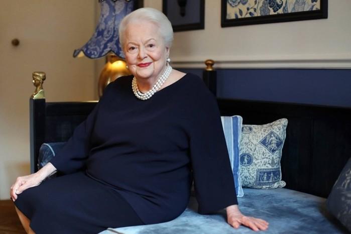 Актрисе 101 год и она единственная из фильма «Унесенные ветром» осталась в живых