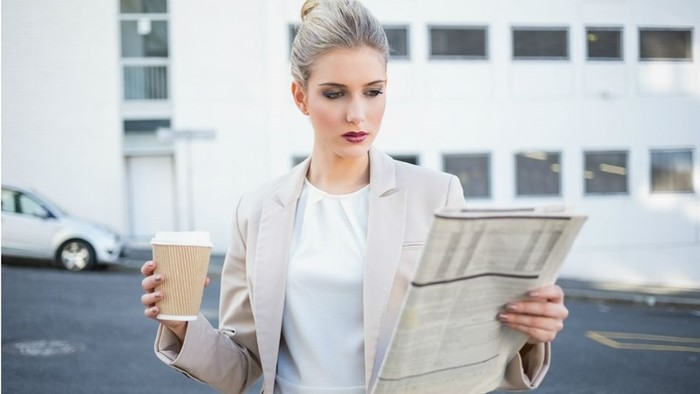 10 признаков того, что ты   очень умная женщина