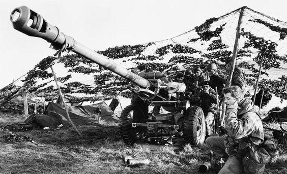 Фолклендская война. За что сражались Англия и Аргентина?