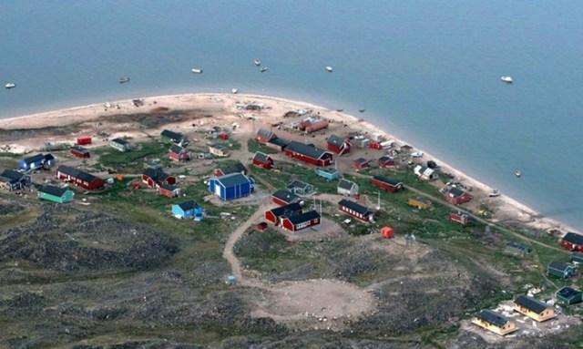 Самые северные поселения в мире