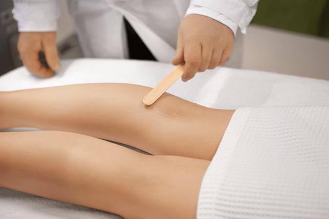 Гладкая кожа— самая эротичная? Что нужно брить женщинам