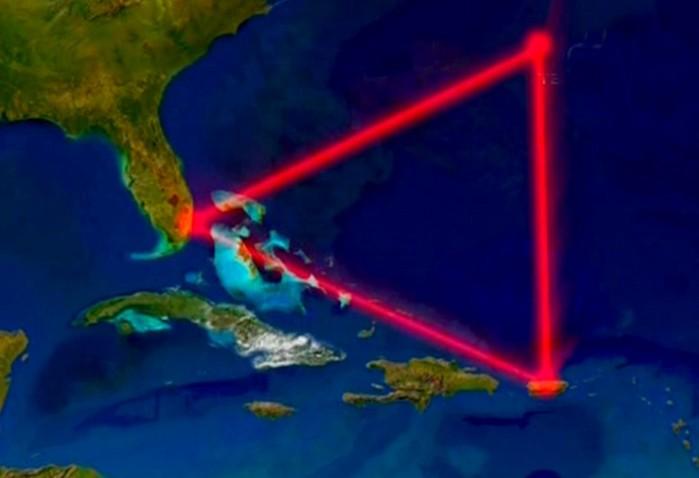 Лучшие фильмы про Бермудский треугольник: список и описание