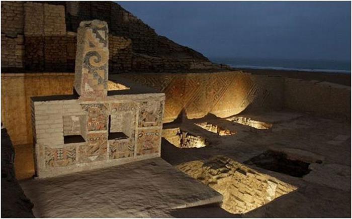 Самые древние сооружения в мире, посвященные женщинам