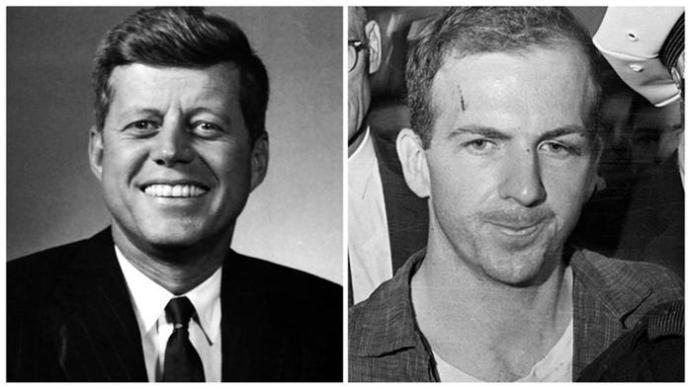 Убийцы знаменитостей. Кто поднял оружие против любимцев миллионов?