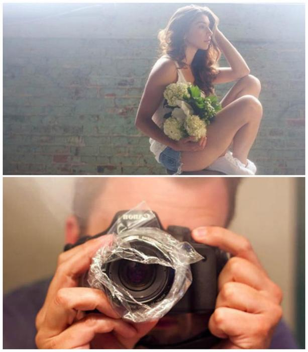 17 разоблачений хитростей фотографов ради хорошего кадра