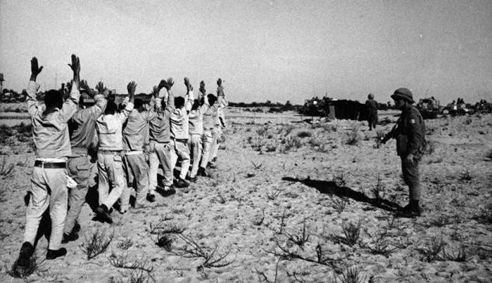 5 самых коротких войн в мировой истории