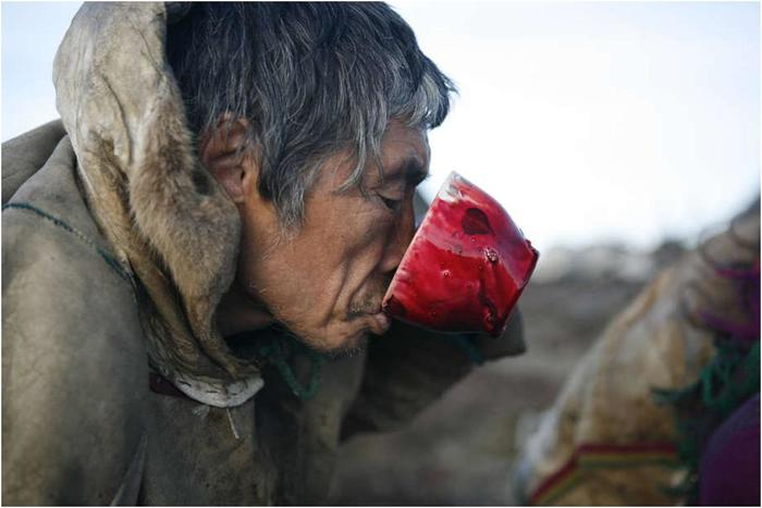 Потрясающие навыки и умения племенных народов мира