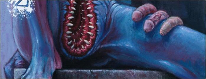 Вагина с зубами! Легенды и занимательные истории о Vagina Dentata