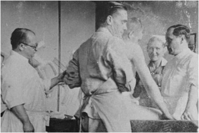 Варварские методы «лечения» гомосексуализма: «лекарства для нормальности»