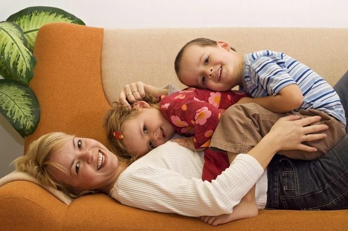 Какие слова ждут дети от своих родителей
