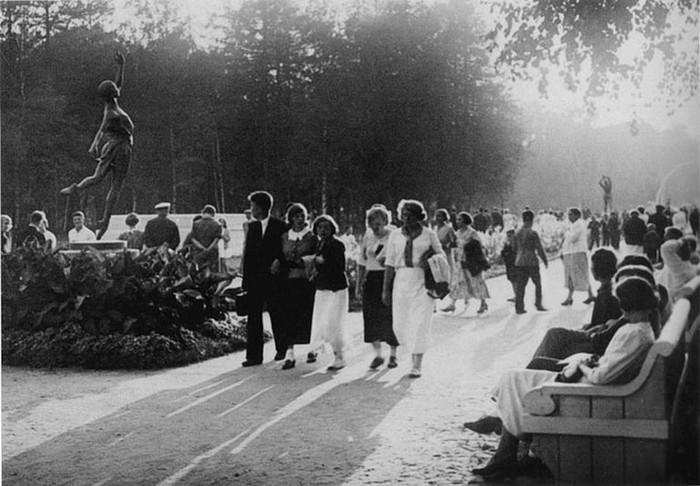 Самые страшные фотографии... довоенного СССР