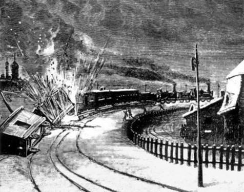 7 покушений на Александра II: как это было?