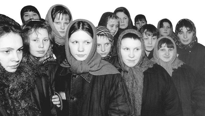 Традиции и ритуалы в советских женских колониях: самые шокирующие факты