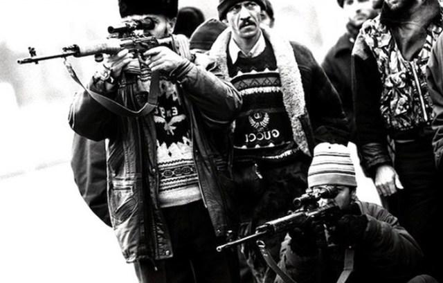 Как появилась в СССР «чеченская мафия»
