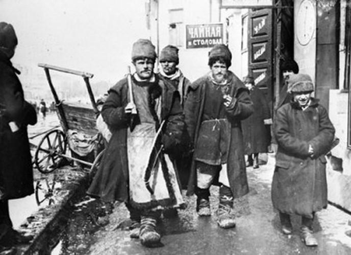 Сколько осталось коренных москвичей