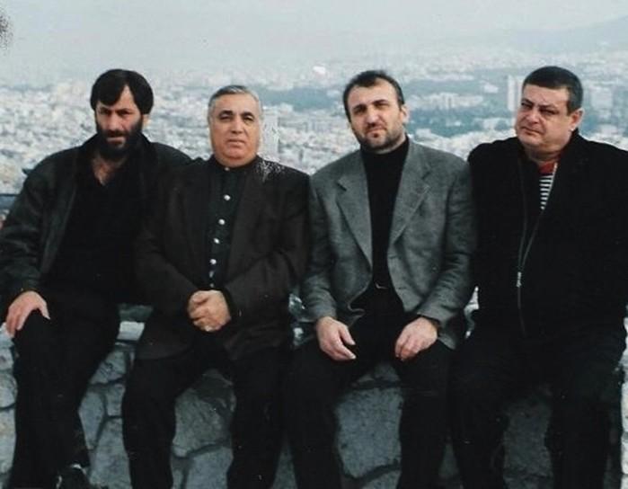 Курдский клан: как он стал самым влиятельным в криминальной России