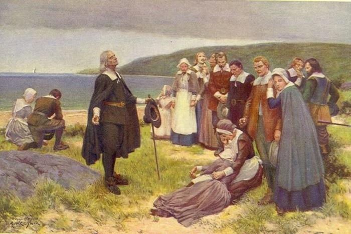 Мифы женщин, воспитанных в пуританских традициях