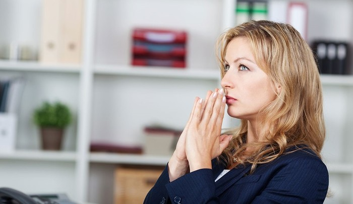 10 причин не принимать предложение о работе