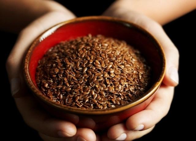Польза семян льна для организма