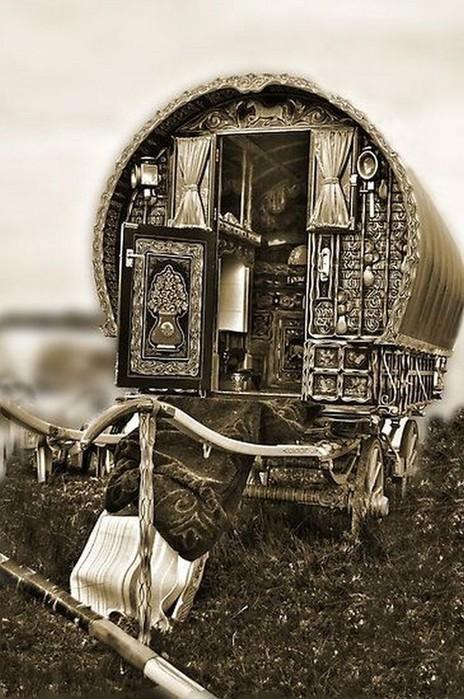 Чёрно белое прошлое без глянца и фотошопа (68 фото)