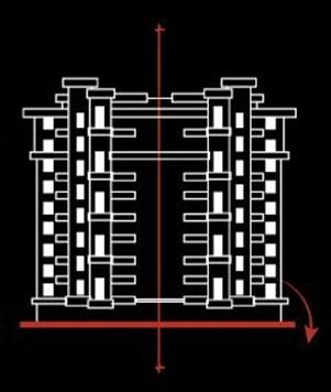 Самые известные просчёты архитекторов в истории