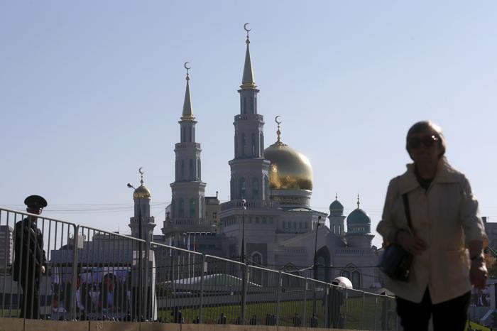 Американские ученые предсказали судьбу мусульман в Европе до 2050 года