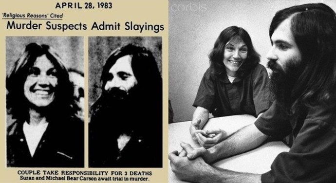 10 кошмарных дуэтов— семейные пары серийных убийц, насильников и маньяков