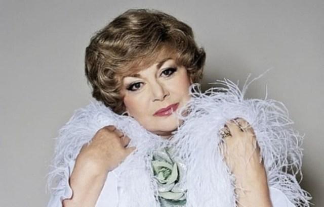 Певица Эдита Пьеха и все ее неудачные браки...
