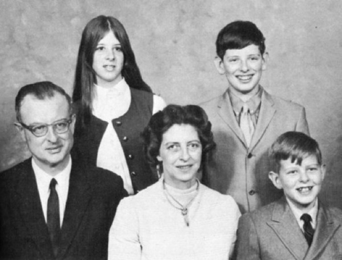 Шокирующие убийства семей, которые совершили родители