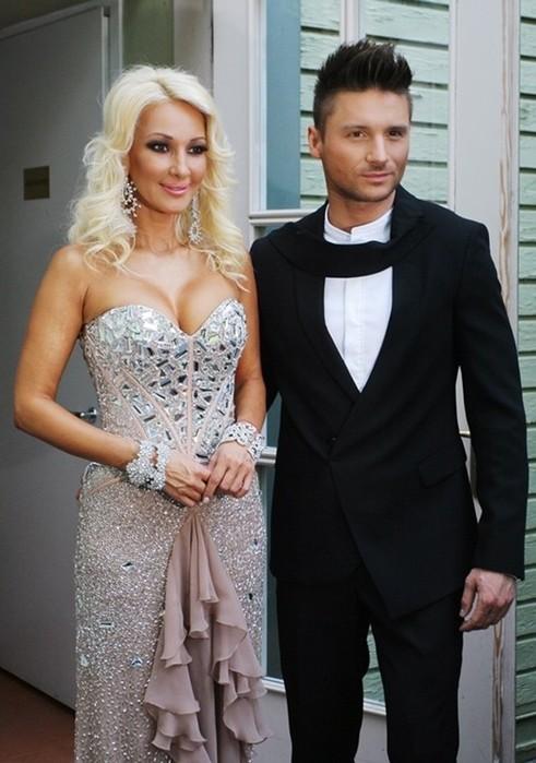 Геи российского шоу бизнеса, о которых многое недоговаривают