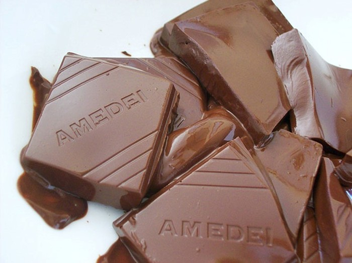 Рейтинг лучшего в мире шоколада