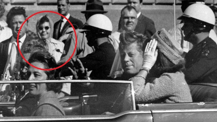 Самые загадочные исторические фотографии, которые заставляют верить в чудеса!