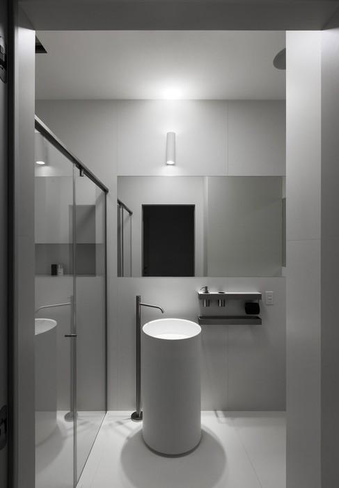 Проект Light: интерьер квартиры в Киеве